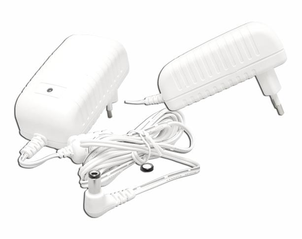 LED zdroj 12V bílý