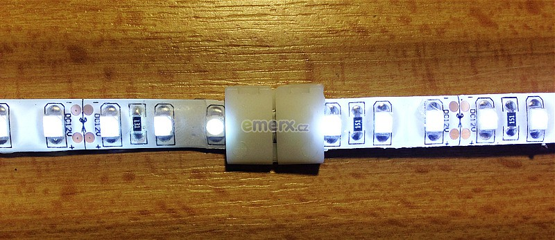 Postup zapojení LED pásku pod kuchyňskou linku - zkušenosti z praxe ... 8fac940faf