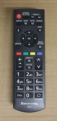Panasonic N2QAYB000816 originální dálkový ovladač