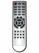 Homecast MC150, MC1010, MC1100, MC1101, MC1110, MC3100T Originální dálkový ovladač