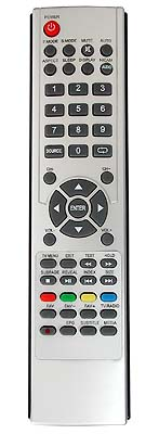 ECG DRC-0150-MS3 originální dálkový ovladač 32FHD192PVR, 32LHD191PVR