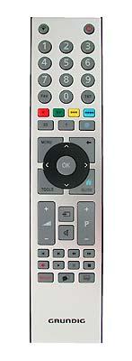 Grundig TP9 originální dálkový ovladač.