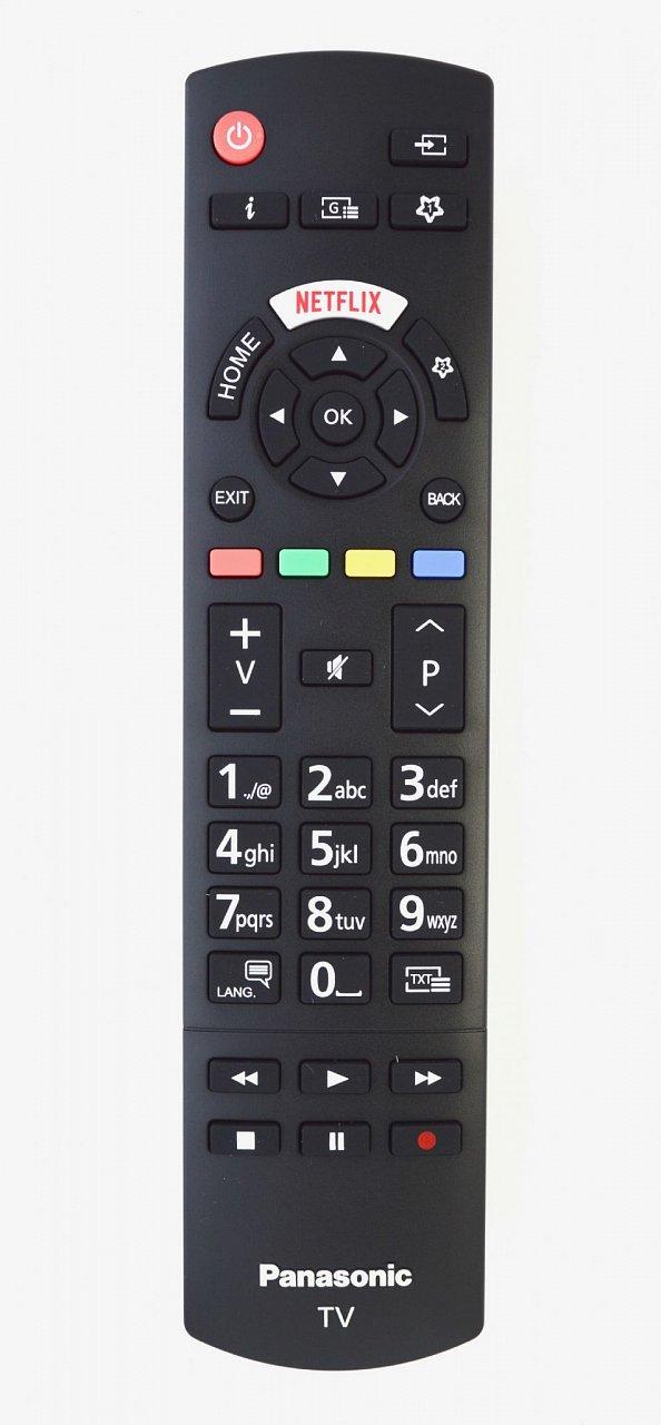 f948c9fe3 Panasonic TX-43FX550E originální dálkový ovladač za 449 Kč - Dálkové ...