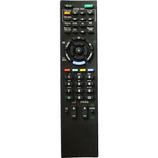Sony UCT042 univerzální dálkový ovladač pro televizory Sony s tlačítkem 3D