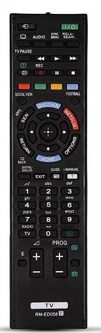 Sony RM-ED059 náhradní dálkový ovladač stejného vzhledu