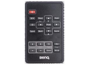 Benq projektor náhradní dálkový ovladač jiného vzhledu MP/MS/MW/MX 5xx, 6xx series, GP1, CP270