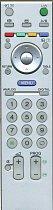 SONY RM-ED005, RM-ED007. RM-ED008 náhradní dálkový ovladač - vzhled jako originál