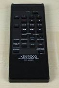 Kenwood RC-A040, KR-A4040 náhradní dálkový ovladač jiného vzhledu