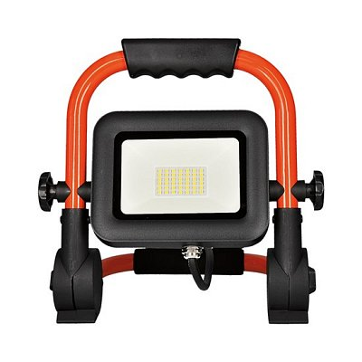 LED reflektor Solight PRO, 30W, 2550lm, 5000K, IP65 WM-30W-FEL (WM-30W-FEL)
