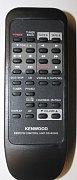 Kenwood RC-R0300 RC-R0301 KRA3080  náhradní dálkový ovladač se stejným popisem