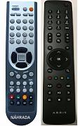 ARRIS VIP1113 náhradní dálkový ovladač IR s vysílací diodou