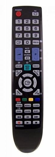 Samsung BN59-00862A  náhradní dálkový ovladač stejného vzhledu