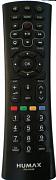 Humax UD-FOX/HD náhradní dálkový ovladadač jiného vzhledu