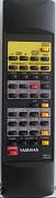 Yamaha RAV4 Náhradní dálkový ovladač se stejným popisem