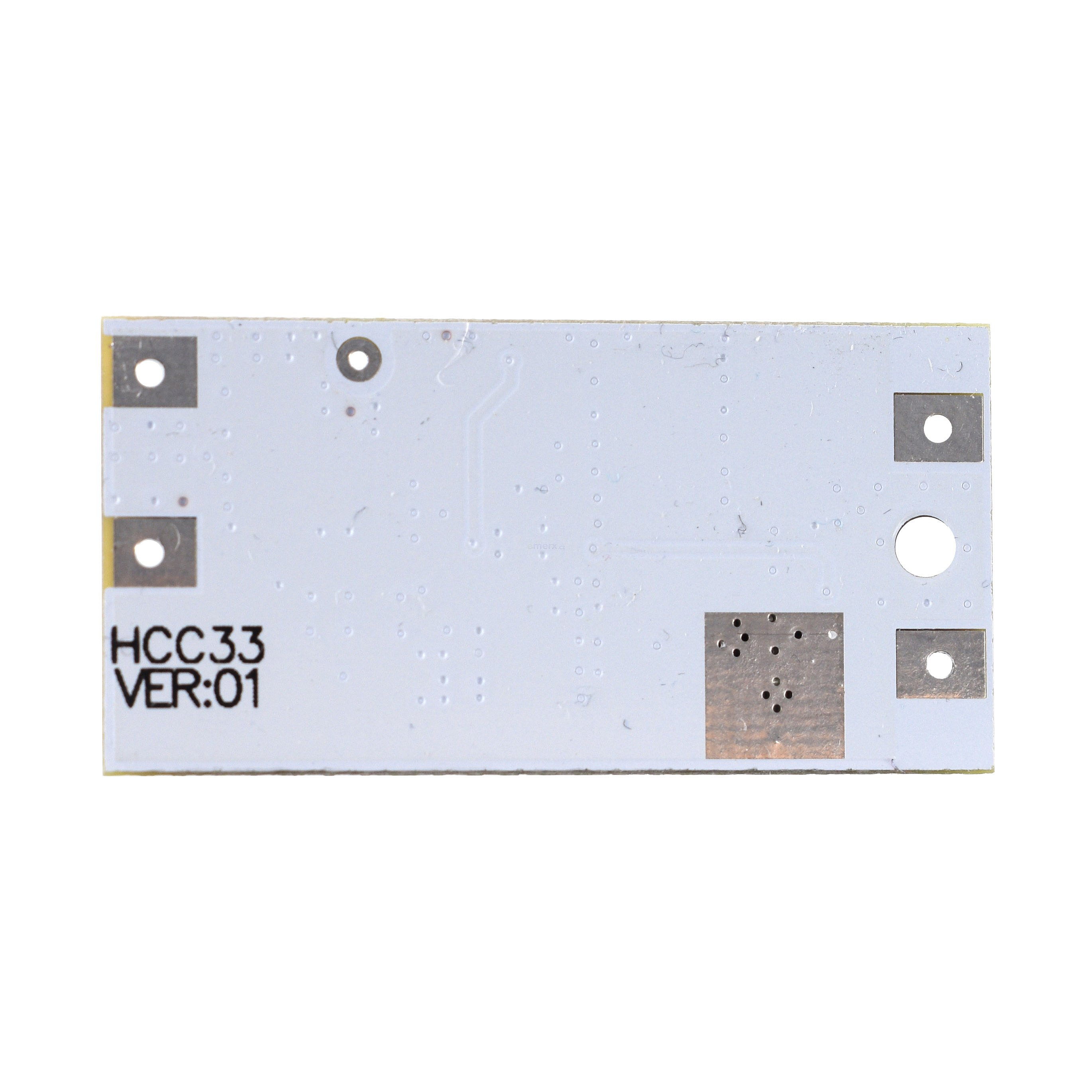 LED stmívač do profilu 20mm, 9-24VDC TG45 - modul