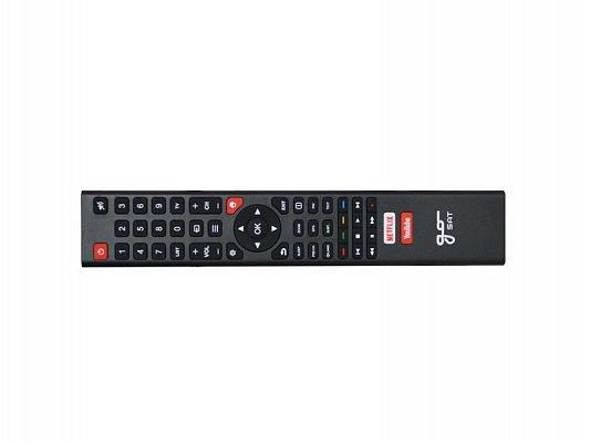 Ovladač dálkový GoSAT Smart TV
