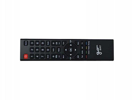 Ovladač dálkový k televizoru GoSAT GS3210