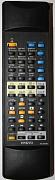 Onkyo TX-SR604E náhradní dálkový ovladač se stejným popisem