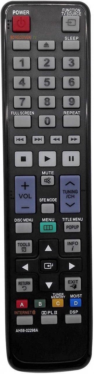 Samsung AH59-02298A náhradní dálkový ovládač jiného vzhledu