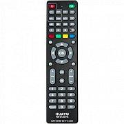 Dálkový ovladač  SAT a DVB-T