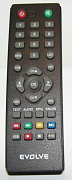 Evolve DT-3030HD náhradní originální dálkový ovladač jiného vzhledu.