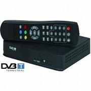 Optex ORT-8812 náhradní dálkový ovladač jiného vzhledu.