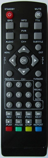 Manta DVBT-10, XPLORE DVB-T2, DVBT2 HD
