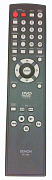 Denon RC-982 náhradní dálkový ovladač jiného vzhledu