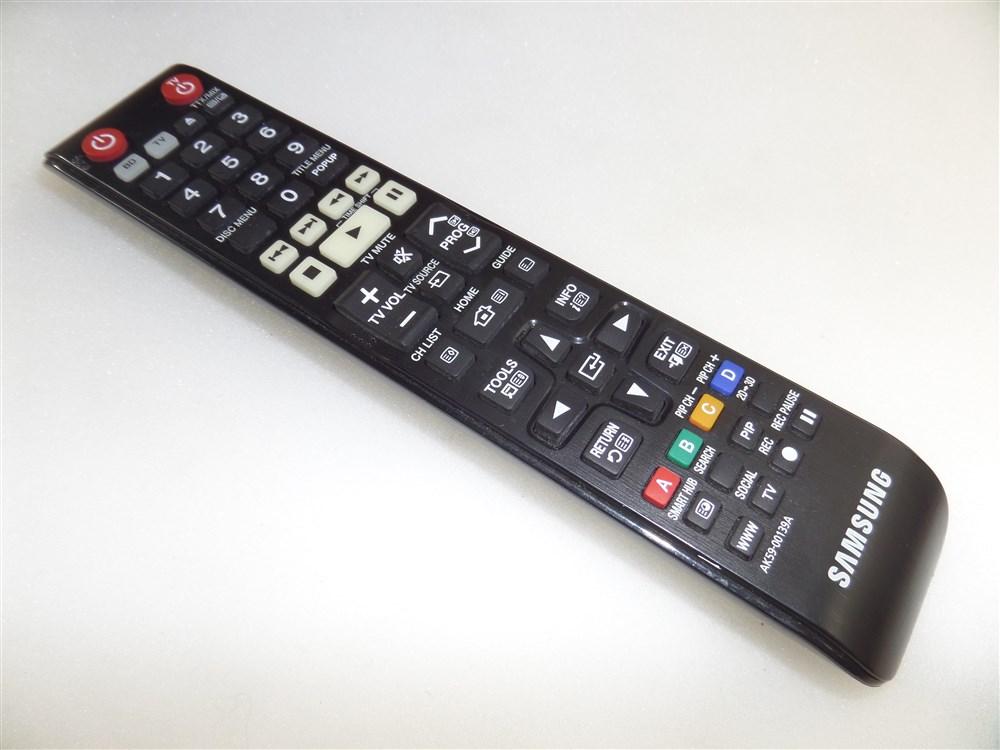 Samsung AK59-00139A  originální dálkový ovládač