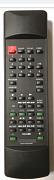 TECHNICS RAK-HDA25WH náhradní dálkový ovladač se stejným popisem