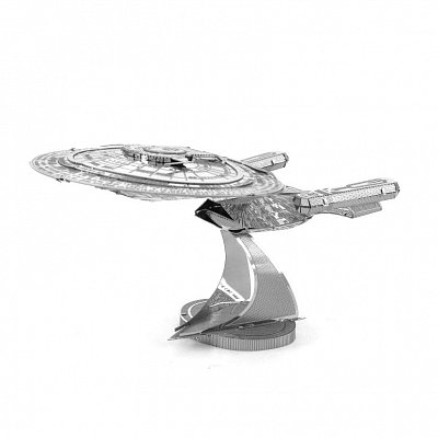 Stavebnice kovového modelu Metal Earth MMS281 STAR TREK USS ENTERPRISE NCC-1701D (032309012811)