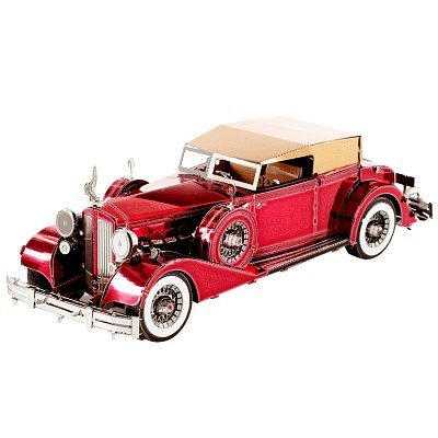 Stavebnice kovového modelu Metal Earth MMS175 1934 Packard twelve convertible (032309011753)