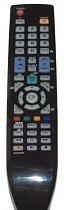 Samsung BN59-00860A = BN59-00861A náhradní dálkový ovladač stejného vzhledu