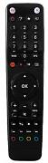 Náhradní dálkový ovladač pro Set-top box pro O2 TV IP4.tv EVO4-T   jiného vzhledu