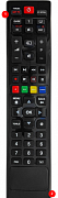 Grundig univerzální dálkový ovladač - stejný popis jako originál,  pro TV od roku 2000