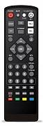 Originální dálkový ovladač  RCU1218 pro Opticum DVB-T2 Lion 3-M i Lion 3-M Plus