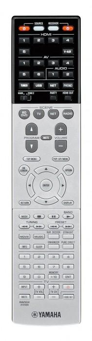 Yamaha RAV504 originální dálkový ovladač