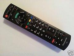 Originální dálkový ovladač pro TV Panasonic TH42PZ85B