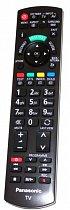 Panasonic N2QAYB000753 nahrazuje N2QAYB000672 originální dálkový ovladač  TX-P46G30E