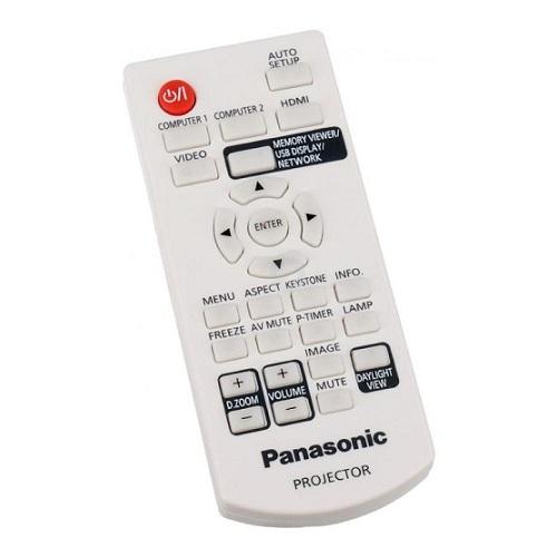 Panasonic N2QAYA000116 originální dálkový ovladač