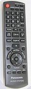Panasonic N2QAYB000388 originální dálkový ovladač