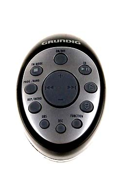 Grundig RRCD3720DEC originální dálkový ovladač