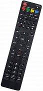 JTC TV DVB-75003 náhradní dálkový ovladač jiného vzhledu