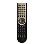 Telefunken TC26D857 TFL22970FL T22FX970LP-12V náhradní dálkový ovladač jinéhov zhledu.