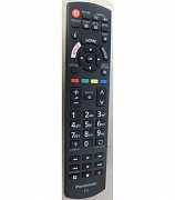 Panasonic N2QAYB001180 originální dálkový ovladač