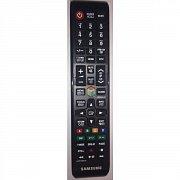 Samsung BN59-01054A originální dálkový ovladač byl nahrazen AA83-0655A