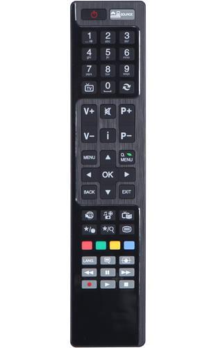 Finlux LCD TV originální dálkový ovladač.