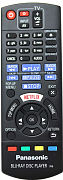 Panasonic N2QAYB000577 byl nahrazen N2QAYB001060 originální dálkový ovladač