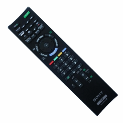 Originální dálkový ovladač pro TV Sony RM-ED044