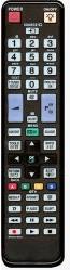 Samsung  BN59-01078A , BN59-01086A , BN59-01039A  náhradní dálkový ovládač stejného vzhledu